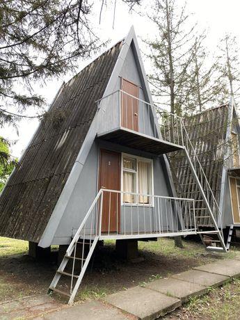 Домики для турбазы, базы отдыха, дачи, рыбацкий домик.