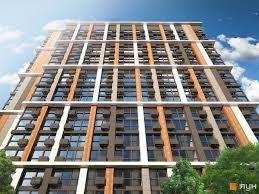 Продажа видовой 1-комнатной квартиры, ЖК Французский квартал 2, 46 кв