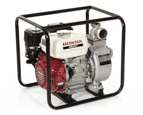 Motopompa Honda WB 20XT (620 l/min 3,2 atm) Zamość