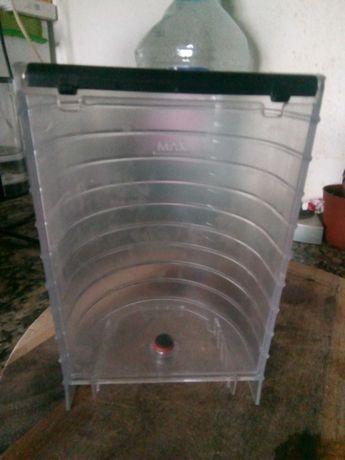 Depósito de água para máquina de café pingo doce