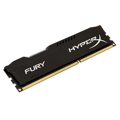 DDR4 Kingston hyperX 8gb 2400mhz