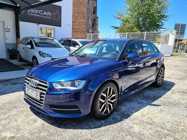 Audi A3 Sportback Ultra