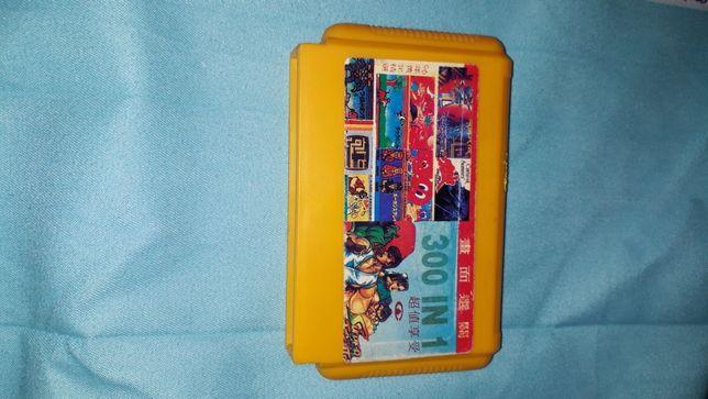 Катридж для приставки Sega, dendy
