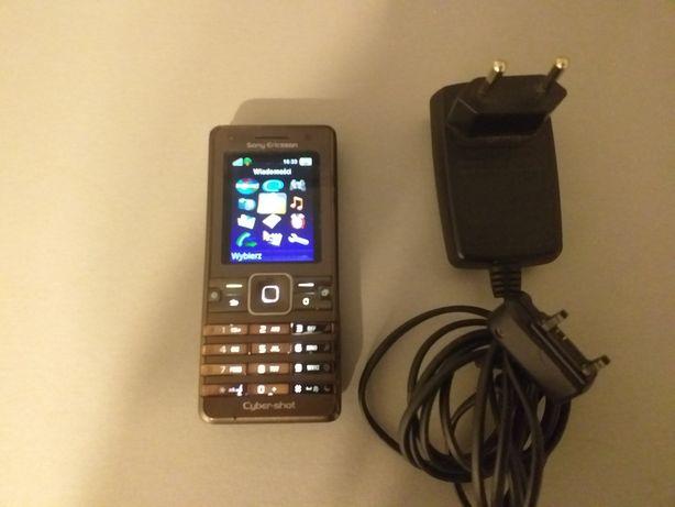 Telefon komórkowy Sony Ericsson K770i