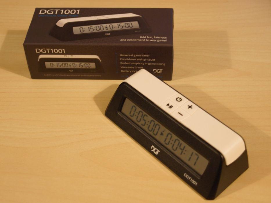 Relógio DGT 1001 (novo) São Mamede De Infesta E Senhora Da Hora - imagem 1