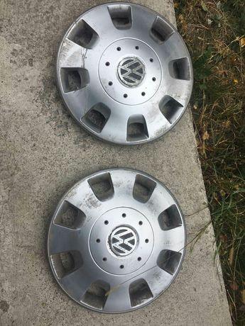 Ковпаки на диски VW 17