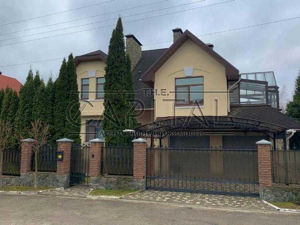 Продажа 2-этажного дома 370м2 в Гореничах