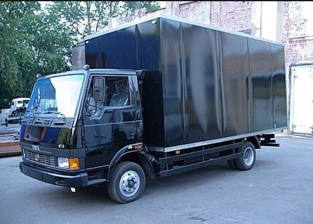 Грузоперевозки Одесса! Вывоз строй мусора