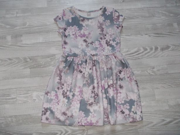Sukienka 134 / 9 lat TU (400)