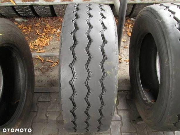 315/60R22.5 Continental Opona ciężarowa Przednia 8 mm