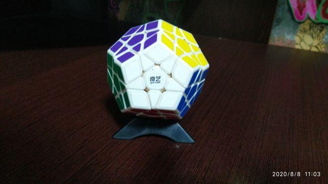 Кубик рубика, мегоминкс