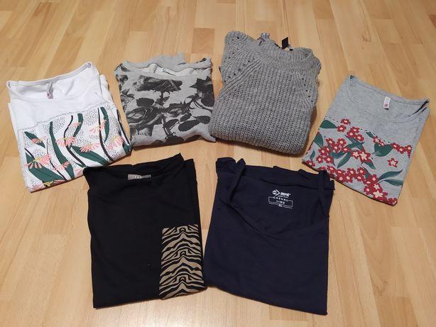 Zestaw ubrań damskich r.L (40)