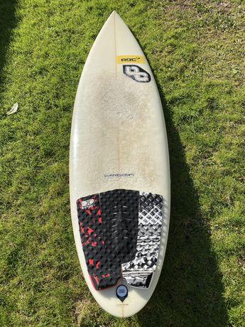 """Prancha de surf 5'5"""""""