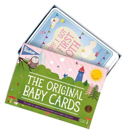Оригинальные карточки для фотосессии малышей