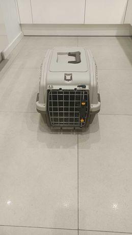 Wytrzymały transporter dla kota/psa 12KG Skudo