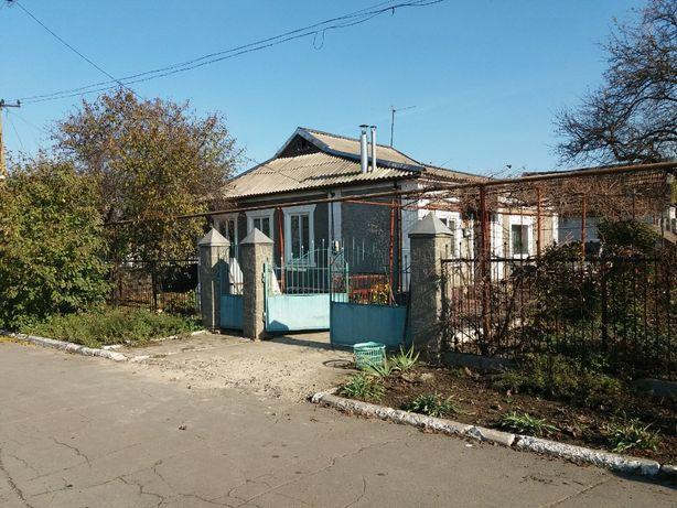 Продаю загородный дом со всеми удобствами в с. Новоюльевка
