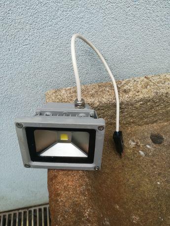 Projector led intermitente