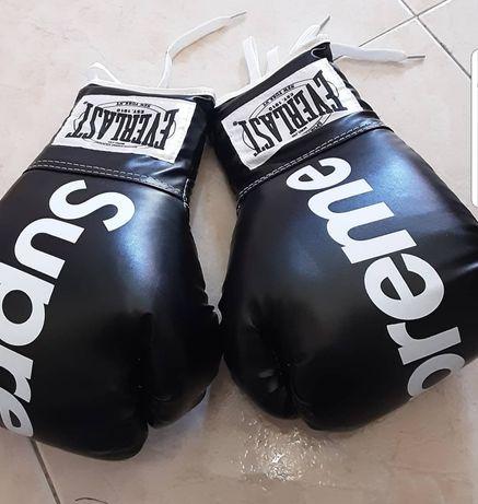 Luvas de boxe Supreme
