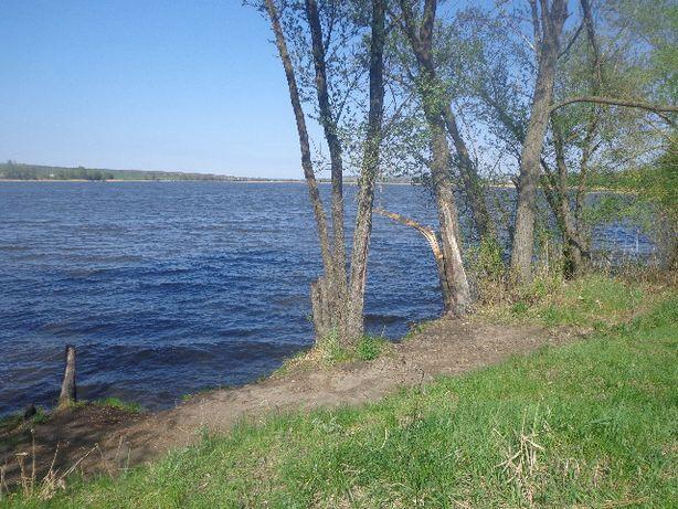 Продам зем. участок 4 га на берегу Муромского водохранилища с. Веселое