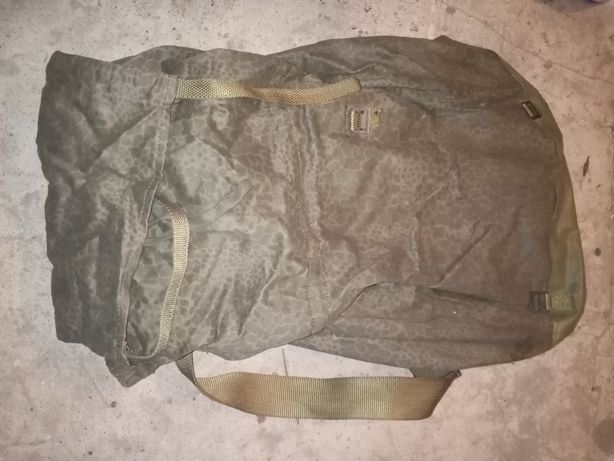 Plecak wojskowy worek