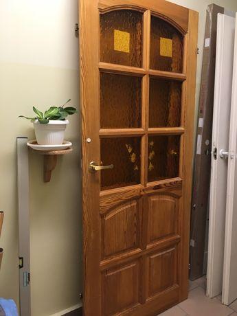 Drzwi wewnetrzne 80 i 70