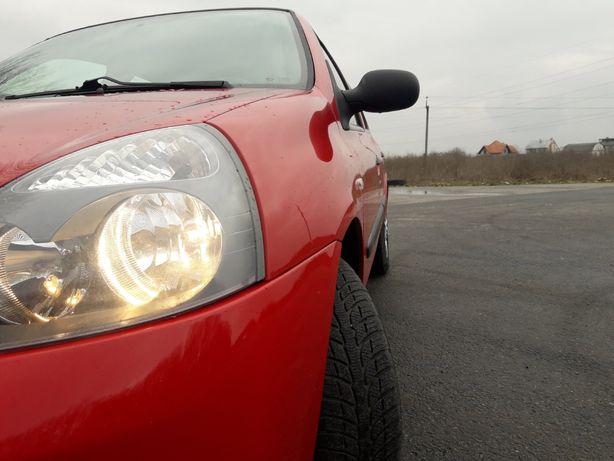 Renault Clio Campous