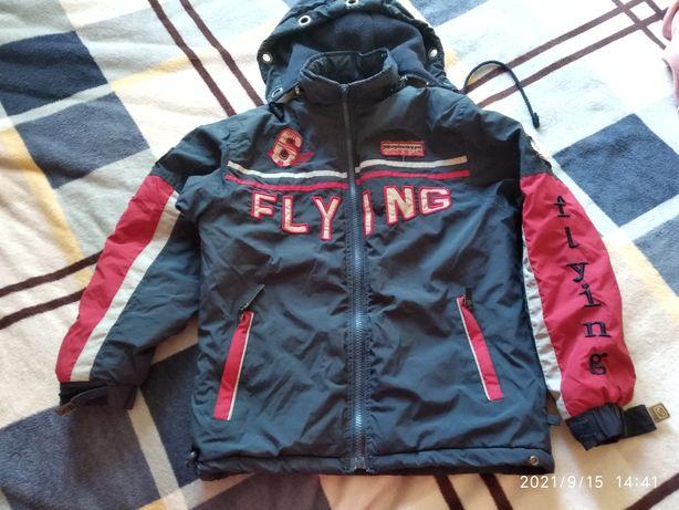 Курточка для хлопчиків