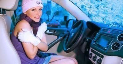 Промывка печки радиатора системы охлаждения антифриз тепло авто