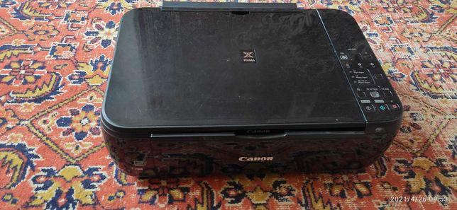 Canon Pixma MP495 принтер