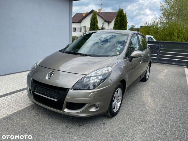 Renault Scenic 1.9 dCi 130KM Klimatronik Alu Zarejestrowany!!!