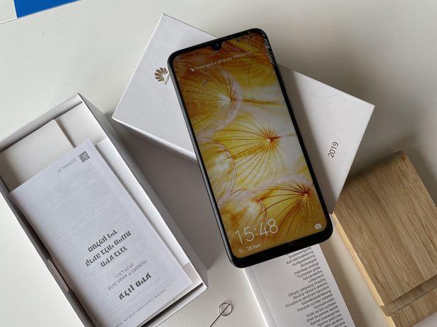 Huawei P smart 2019 Android smartfon Pro KOMPLET Sprawny telefon