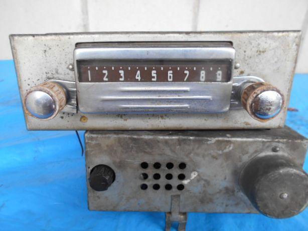 Stare radio rosyjskie