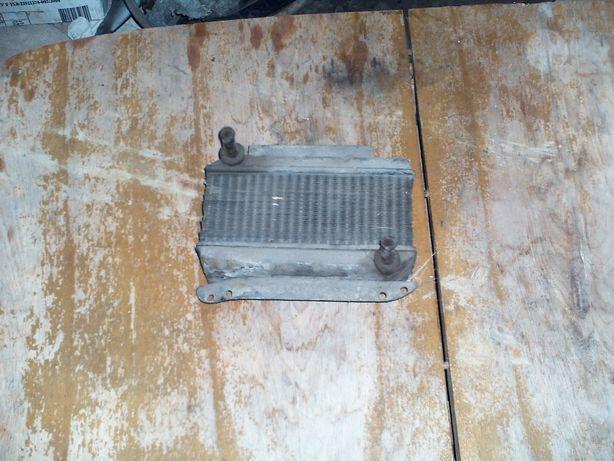 Продам радиатор печки от москвич