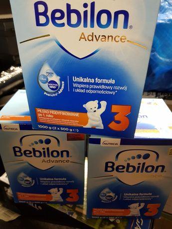 Bebilon Pronutra Advance 2 i 3