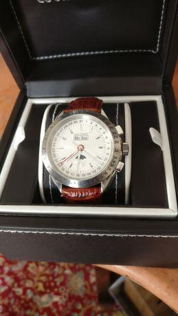 Relógio Louis Dubath