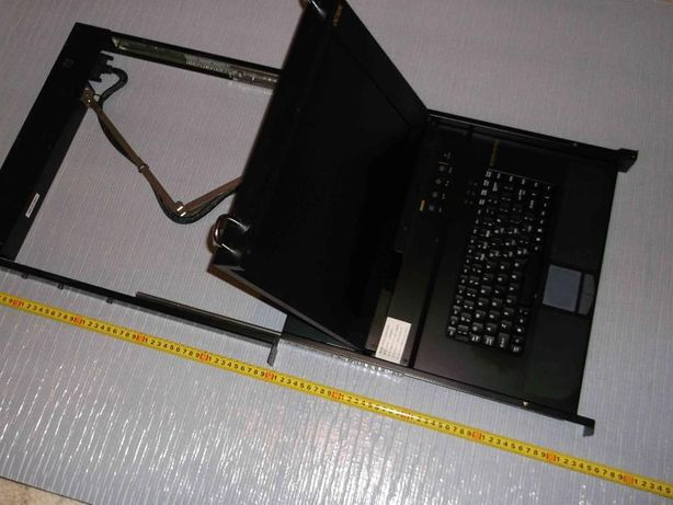 Console ACS-1200DL