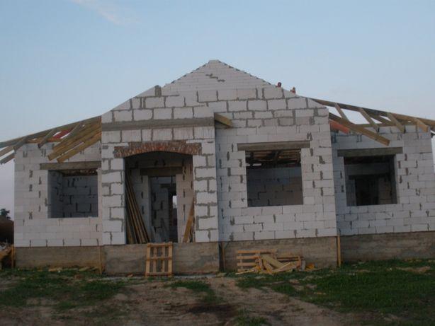 будівельні послуги