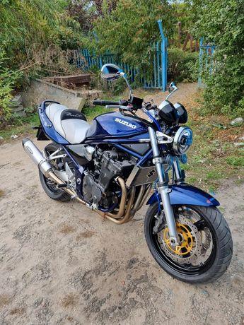 Suzuki bandit 1200 Super stan