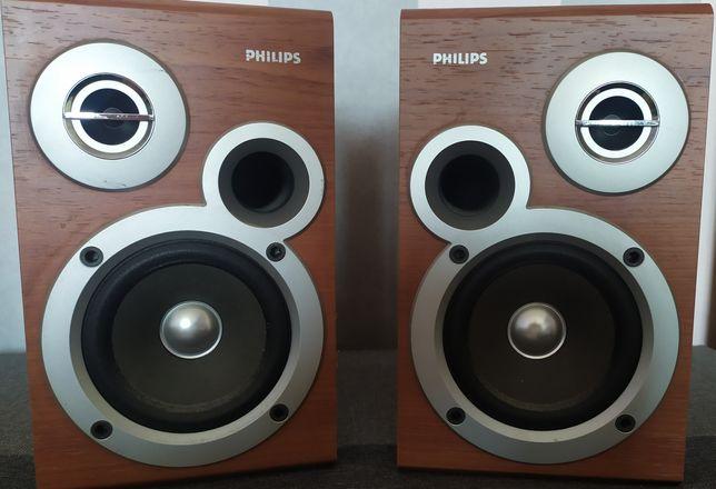 Kolumny głośnikowe Philips + gratis
