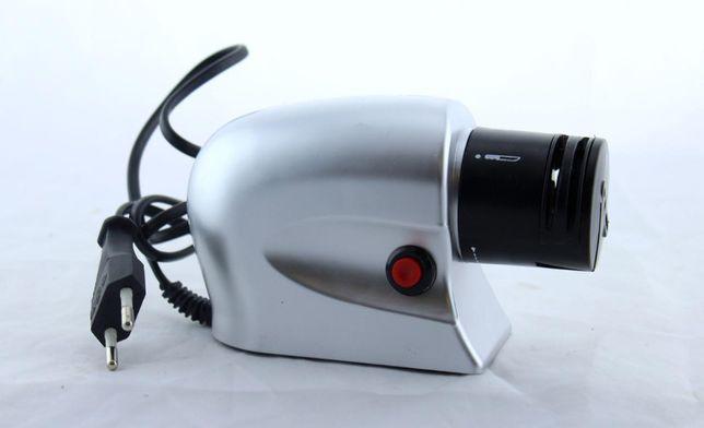 Электрическая точилка для ножей и ножниц 220В