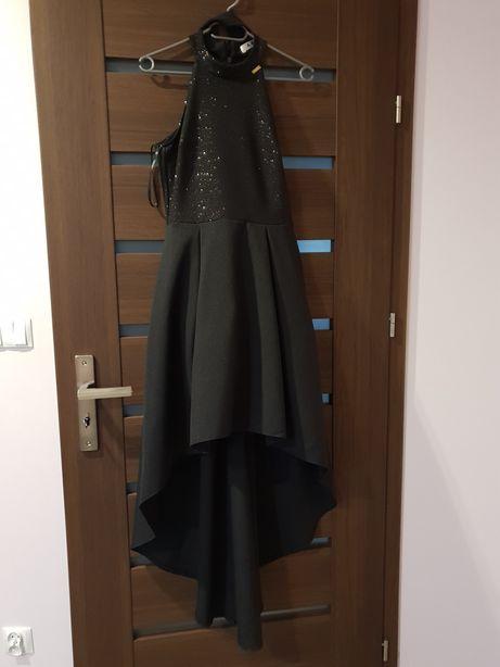 Sukienka na studniówkę-koktajlowa, wieczorowa A&A Collection