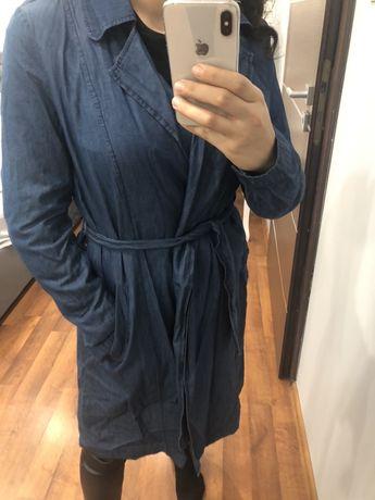 Płaszczyk Vila rozmiar 36 S nowy z metką Zara