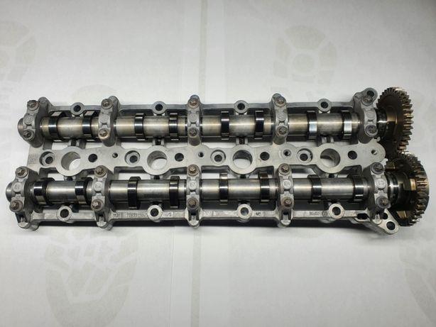 Wałki rozrządu + podstawa BMW 2.0d n47d20c F10 F30 77.97.511