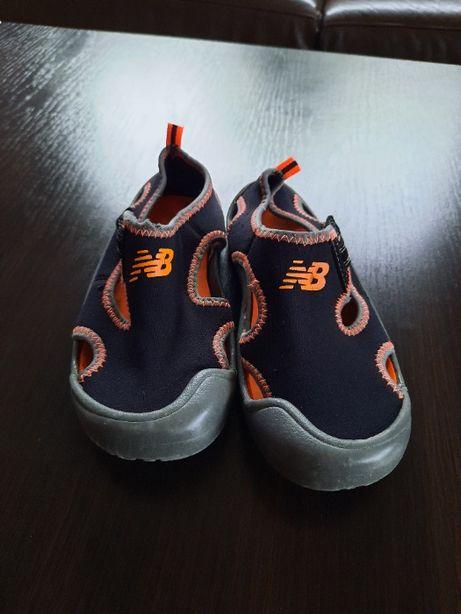 Sprzedam sandały dla chłopca new balance rozmiar 31