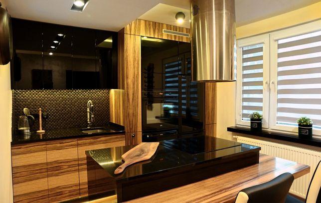 Mieszkanie wysoki standard 40m2