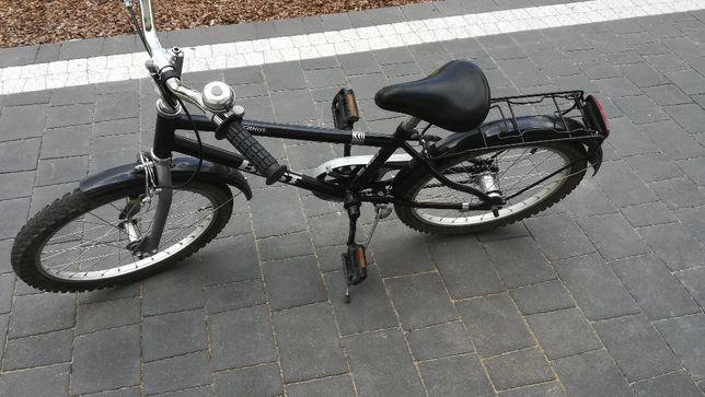 """Rower rowerek dziecięcy koła 20"""""""