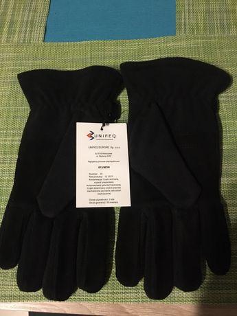 Rękawice zimowe pieciopalcowe