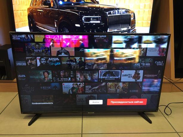 Samsung UE43NU7020. 4k, HDR. Новый.