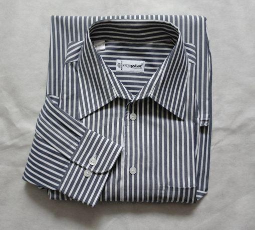 новая рубашка ворот 39 см Wabusch Хлопок