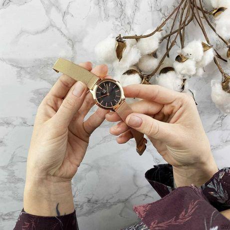 Женские наручные часы Calvin Klein .Металлические женские часы